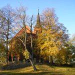 Rusinowo kościół